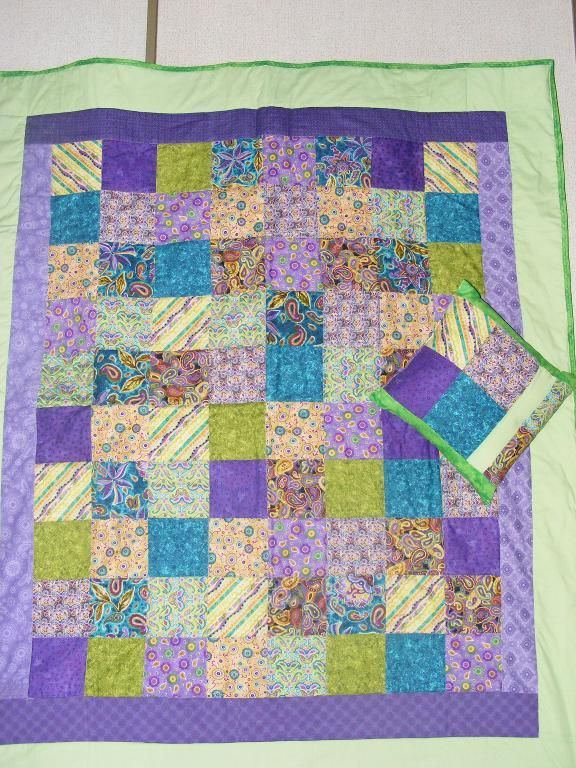 Quilt Patterns For Wedding Gifts : Wedding Gift #quilt Quilting Pinterest