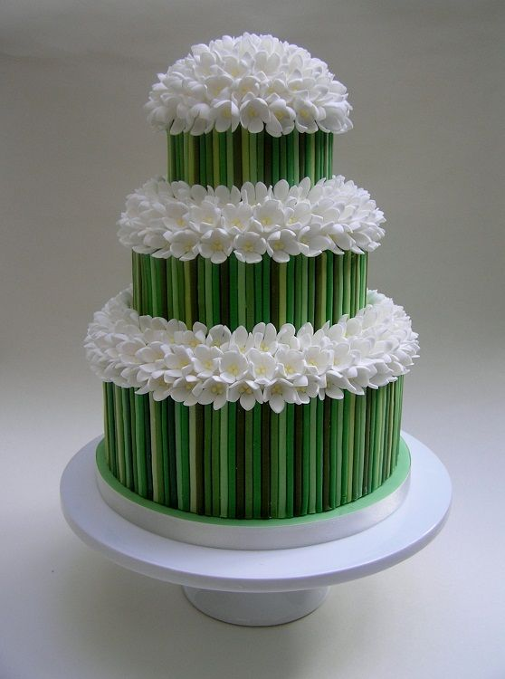 Unique Cakes Cake Decorating Pinterest
