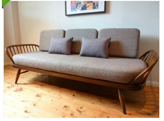 Ercol Day Bed   House   Pinterest House