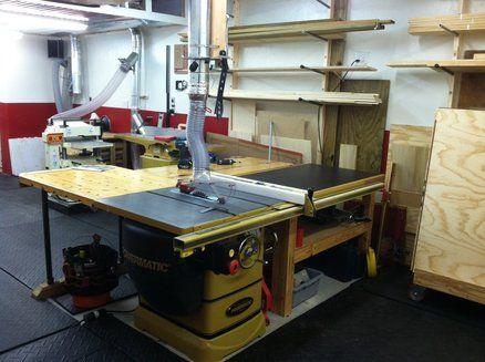 Paulk workbench plan ~ drop work