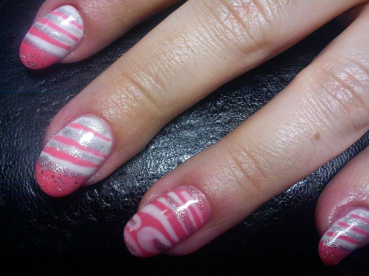 The Amazing Pinterest nail designs Pics