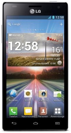 LG Optimus 4X HD vendita: da oggi nei negozi italiani