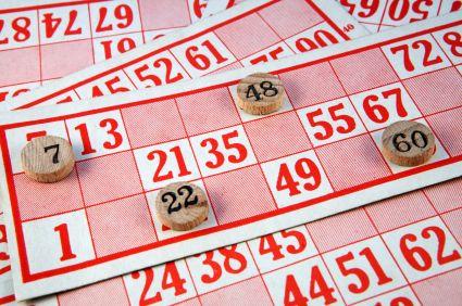 90 ball bingo rules for kids