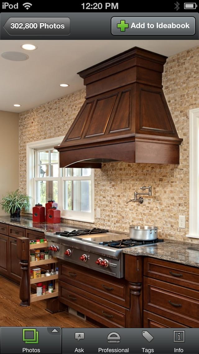 Kitchen Stove Top : kitchen stove top  kitchen  Pinterest