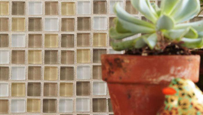 make it easier with peel and stick tile glass tile kitchen backsplash