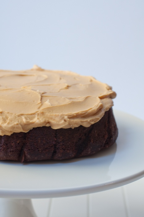 Peanut Butter Frosting | Healthier Frostings & Whipped Cream | Pinter ...