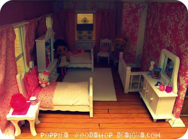 Lps blythe bedroom littlest pet shop blythe stuff for Pet bedroom ideas