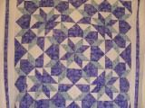 Bethlehem Star Quilt. Ludlow Quilt and Sew