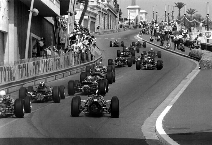monte carlo grand prix crash