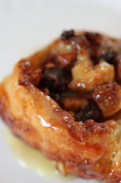 Apple Cranberry and Pecan Sticky Buns | Breakfast or Brunch | Pintere ...