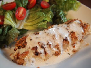 Almond Crusted Halibut | Seafood and Eat It | Pinterest