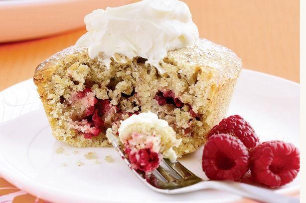 White chocolate & raspberry blondies | Cookies, Brownies, Biscuits ...