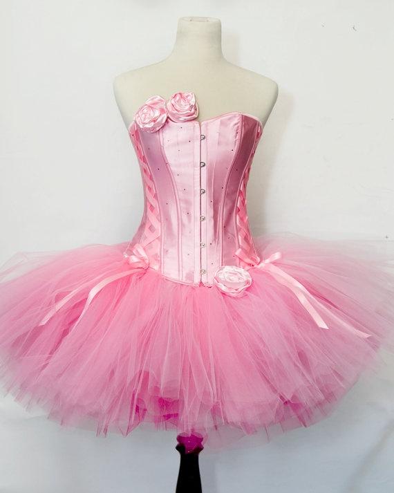 Musical Sugar Plum Fairy Skirt