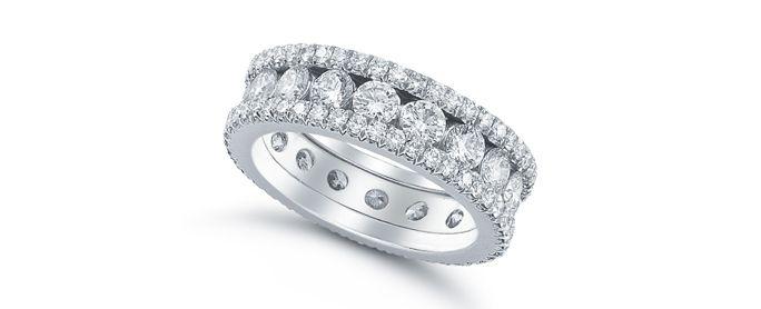 wedding rings new york city
