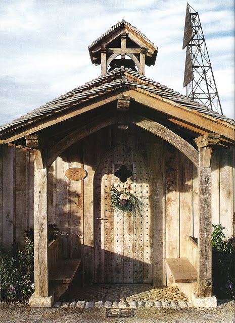 Small French Home With Charming Cupola Fabuleusement
