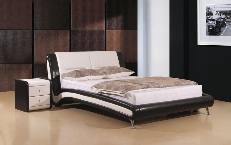 Really Cool Bed Interior Design Pinterest
