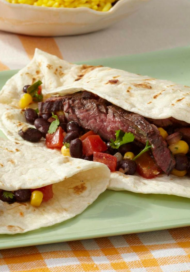 ... two grilled steak tacos perfect grilled steak grilled steak fajitas