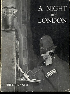 "Bill Brandt ""A Night in London"" 1938: www.pinterest.com/pin/9148005465197375"