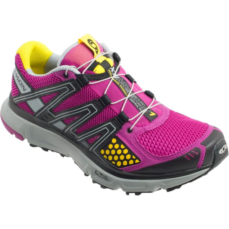 Salomon XR Mission Trail Running Shoe - Women's from Backcountry.com