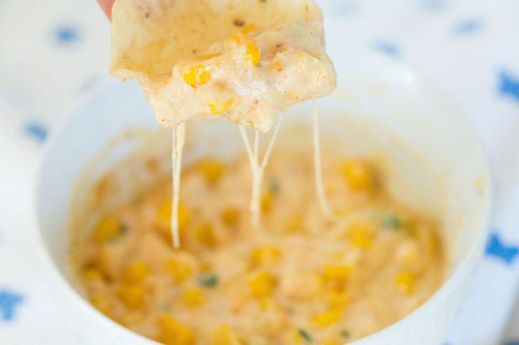 corn dip