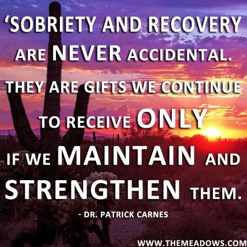 Recovery Quotes Pinterest My House