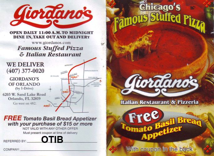 Giordano's coupons printable