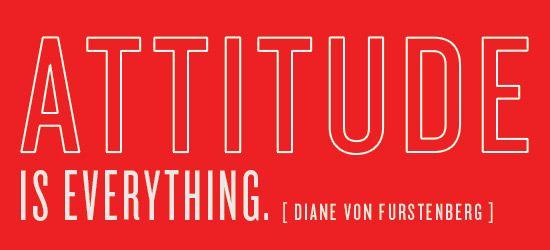 Wise Words: Diane von Furstenberg
