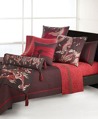 Natori bedding dynasty collection decorating pinterest