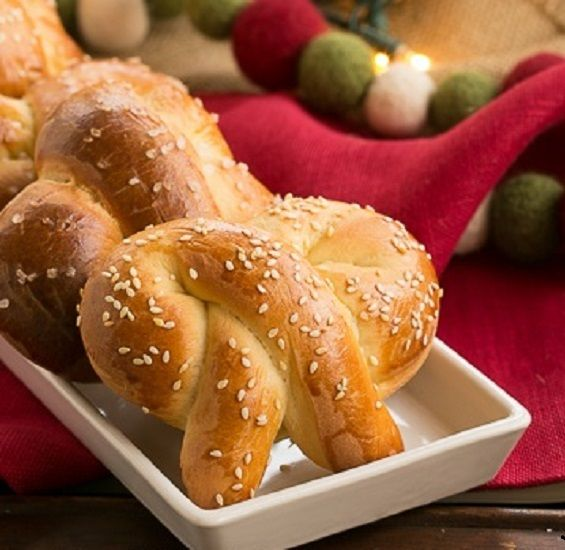 Challah pretzels for Festivus | Foods I want to eat now! | Pinterest