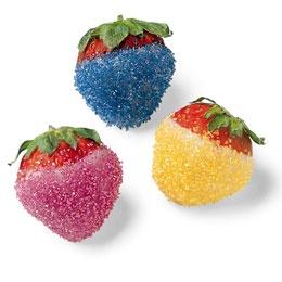 Strawberry Sparkles | Recipes | Pinterest