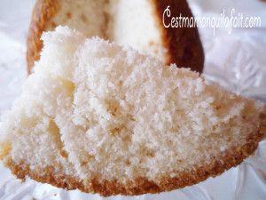 white cake gateau blanc  mariage cuisine  Pinterest