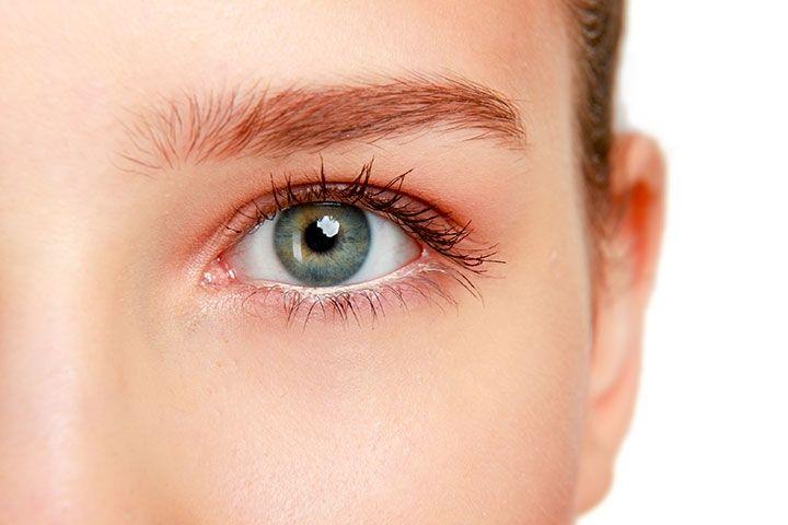 Pink eye fact sheet health amp wellness pinterest