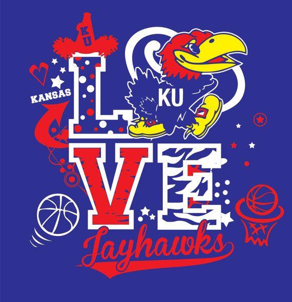 Kansas Universi... Jayhawks