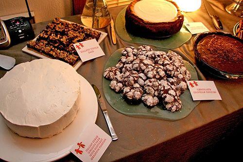 Gluten Free White Cake with Italian Meringue Buttercream Frosting ...