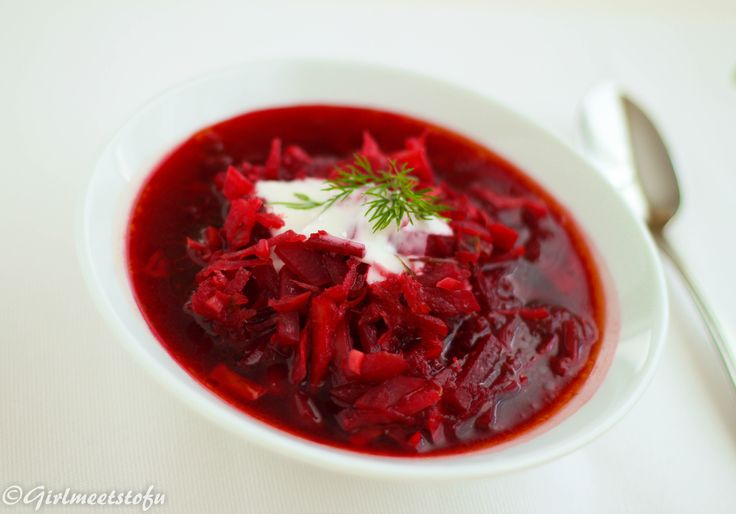Ukrainian Sweet and Sour Cabbage Soup - In a large saucepan, saute the ...