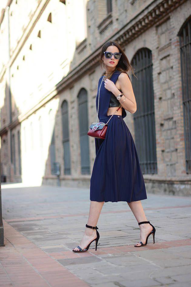Purification Garcia Black Soft Leather Ankle Stap Heeled Sandals  #Purification Garcia #Black #Soft Leather #Ankle Strap #Heeled #Sandals #Leather Bra #Black #Fashion's Blogger #Fashion Vibe