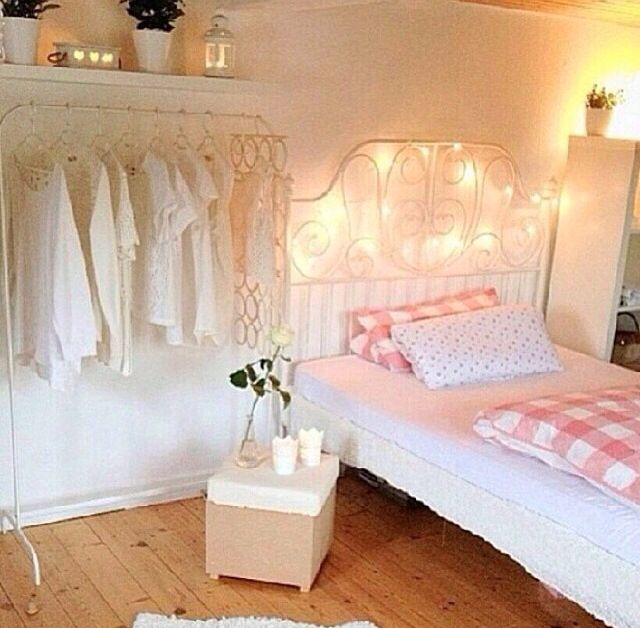 simple teen 39 s bedroom idea bedroom ideas pinterest