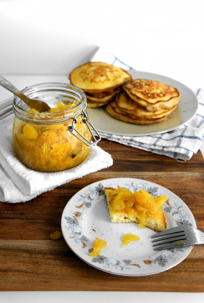 pineapple jam | Foodstuff | Spreads, Preserves & Condiments | Pintere ...