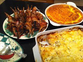 Carol's Viking Life: True Grits   food   Pinterest