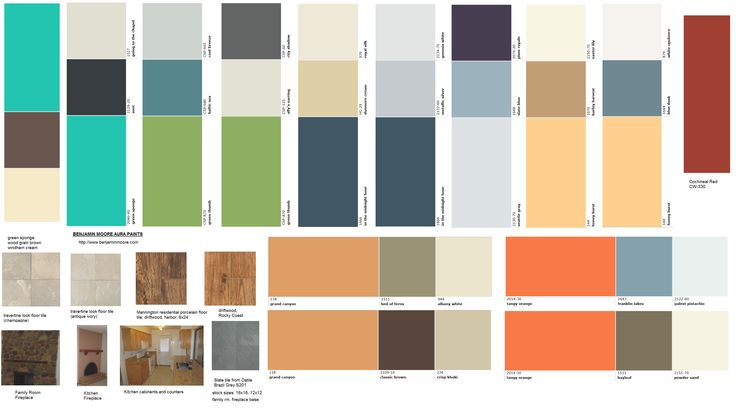 Pin by bob ashpole on colors pinterest - Benjamin moore aura interior paint ...