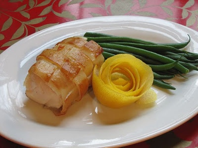 Cod Wrapped In Crispy Potatoes With A Dill And Caper Sauce Recipes ...