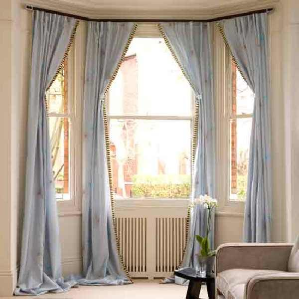 Pin by betty long on adea pinterest - Narrow window curtain ideas ...