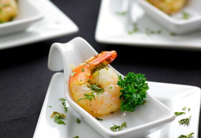 Spicy Lemon Garlic Shrimp   foodbites&common   Pinterest