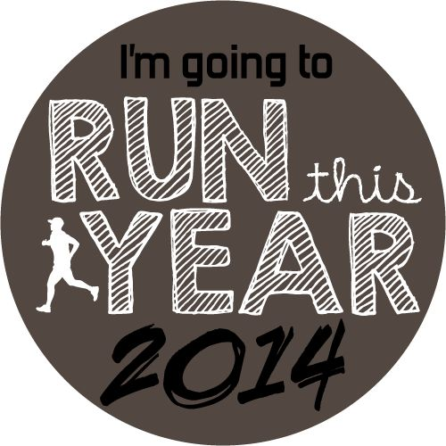 Run This Year 2014