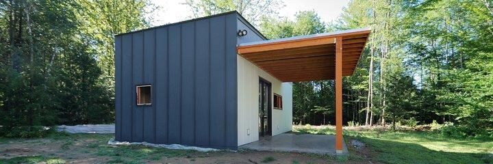 Siding for outdoor shed plan for Modern shed siding