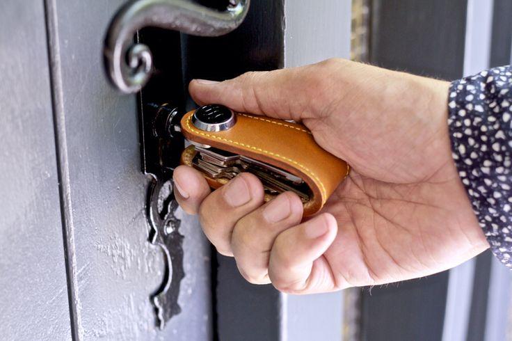 Vos clés ont enfin leur design: S-key