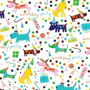 dog wrapping paper Cavallini & co has been creating gift and stationery products with a commitment to quality and uniqueness twenty-five years later, cavallini remains an old.