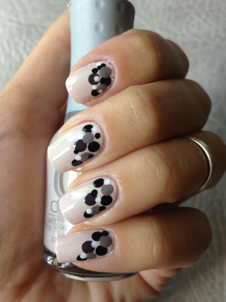 neutral nail designs - Military.bralicious.co