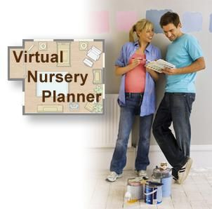Plan out your nursery with our Nursery Planner