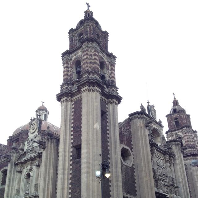 @ México city